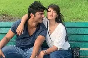 ED summons Rhea Chakraborty for questioning in Sushant Singh Rajput case