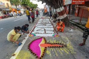 From PM Modi to 135 seers: Guest list for Ayodhya Ram temple's bhoomi pujan