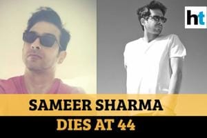 TV actor Sameer Sharma found dead at Mumbai home, police suspect suicide
