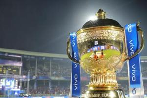 BCCI and VIVO suspend partnership for IPL 2020