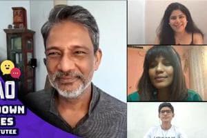 Aur Batao: Adil Hussain, Priyanka Bose, Shubham Jha on why Pareeksha is...