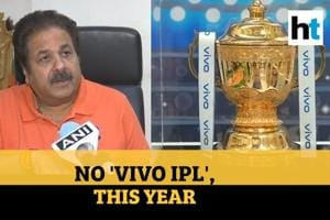 IPL 2020: BCCI, Chinese firm Vivo suspend title sponsorship ties