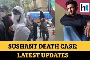 Sushant death case: Rhea Chakraborty appears before ED l Key details