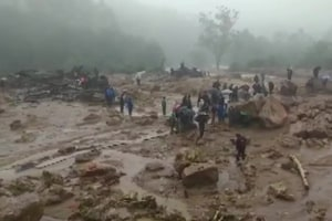 Several killed, trapped after landslide in Kerala's Idukki: What we know so far