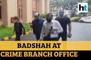 Rapper Badshah summoned by Crime Branch in fake social media followers ...