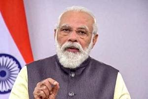 PM Modi to launch submarine cable connectivity for Andaman & Nicobar