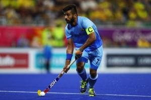 India hockey captain Manpreet Singh and three other players test positive for Covid-19