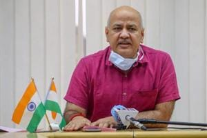We're ready for an influx of students from private to govt schools: Sisodia