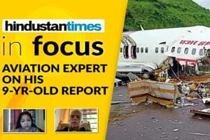 Kerala plane crash 'murder, not accident': Expert who flagged safety is...