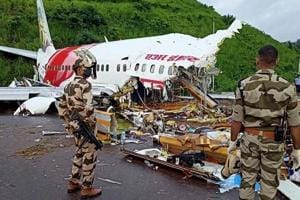 All Air India crash survivors to be tested for Covid-19: Kerala CM Pinarayi Vijayan