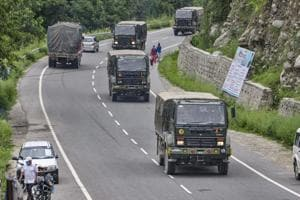 India, China resume military-level talks, disengagement on agenda