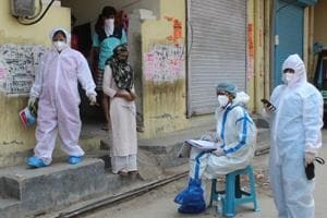 Body of Covid-19 patient in Kolkata swapped with one who died of kidney ailment