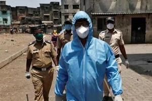 Six more people die due to Covid-19 in Rajasthan