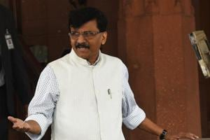 'Conspiracy against Maharashtra': Sanjay Raut on Sushant Singh Rajput case going to CBI