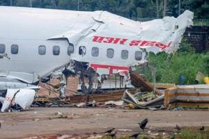 'All we know is touchdown was late': DGCAchief on Kerala plane crash