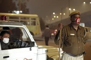 Delhi Police promise promotion to junior cops for tracing missing children