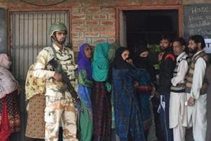 A year after Article 370, Kashmir valley voter turnout a big number to watch