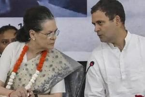 Rajasthan truce sealed, chorus for Rahul Gandhi as Congress chief picks pace