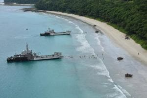 Andaman & Nicobar to get the power boost as part of Islands infra upgrade
