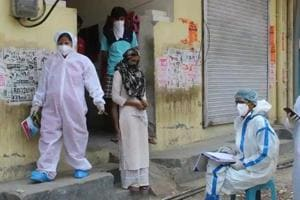 Bengal reports 54 fresh Covid deaths, 2,936 new cases