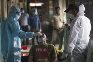 438 new coronavirus cases, four more deaths in Chhattisgarh