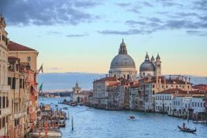 Venice nurtures its lagoon back to health