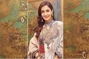 Model, designer Simar Dugal no more