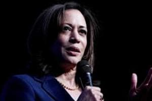 Kamala Harris' political views shaped by her Indian mother: Uncle