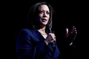 'We have arrived,' say Indian American after Kamala Harris selection