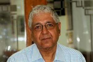 Panjab University chancellor closes inquiry into sexual harassment allegation against former V-C Arun Grover