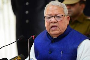 Rajasthan governor asks universities to conduct plantation drive on Independence Day