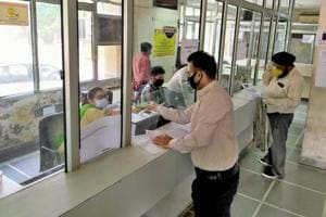 Despite 16 infected staffers, no contact tracing at Ludhiana MC's offices