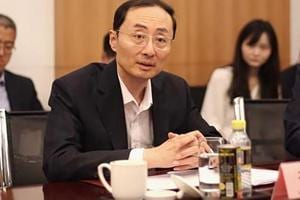 Chinese envoy says onus 'not on China' to resolve border standoff