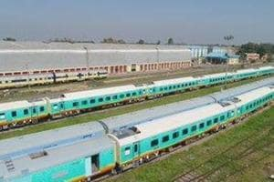 'Private trains' fares to not be regulated, operators to decide': Railways