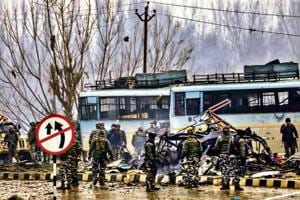 ISI, JeM planned Pulwama strike, trained attacker: NIA