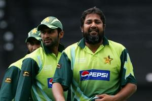 'They were so confident':Inzy narrates how Pak overcame odds to beat India