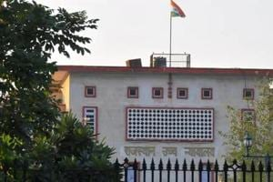 Covid-19: Work at Rajasthan High Court suspended for 3 days