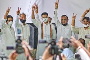 Rajasthan political crisis ends but differences remain as senior leader hits out at Gehlot loyalists