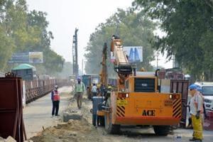 ADB approves -1 billion package for Delhi-Meerut rapid rail project