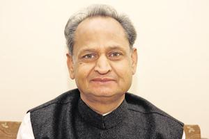 Rajasthan CM Gehlot cancels all meets after 10 CMO staff test Covid-19 positive