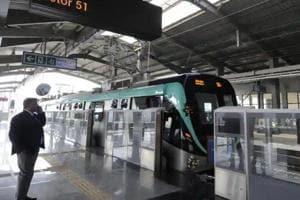 Unlock 4: Noida Metro services to resume from September 7