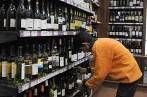 Rajasthan takes Rs 300-cr hit as alcohol sale falls sharply amid pandemic