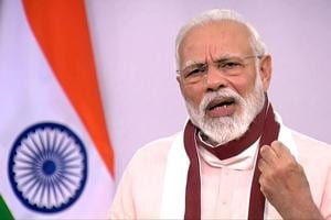 PM Modi speaks to Bhutan King, conveys New Delhi's readiness to support Thimphu in Covid-19 fight