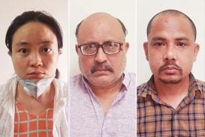Journalist spying case: Delhi Police makes 2 more arrests, including Chinese woman