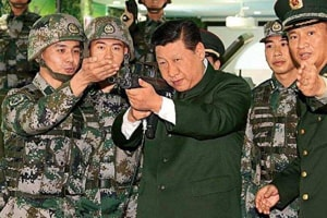 PLA war drill in South China Sea a distraction for Ladakh aggression or otherwise?