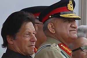 Nawaz Sharif  says Pakistan army is a 'state above the state'