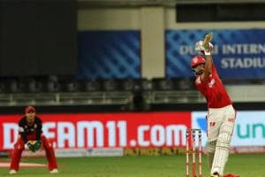 IPL 2020: KL Rahul leads from KXIP from the front to dislodge RCB