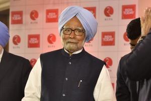 Former prime minister Dr Manmohan Singh turns 88
