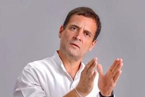 With tweet on Covid-19 vaccine, Rahul Gandhi takes a jibe at PM's 'Mann ki Baat'