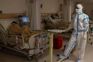 ICU bed reservation: Delhi HC asks for healthcare providers association response